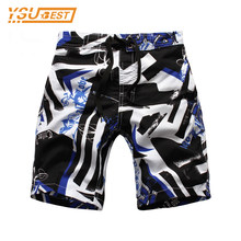 eb50fcd6c9 New 2018 Children Boys Shorts Summer Custom Board Shorts Kids Beach Surf  Swimwear 7-14yrs