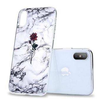 Rose Flower iPhone X Case