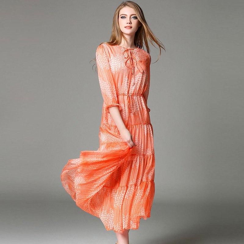 ажурное платье с доставкой из России