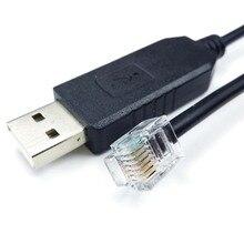 Medidor usb uart ttl a rj12 6p4c para ISKRA AM550 sagemcom XS210 en combinación con Domoticz