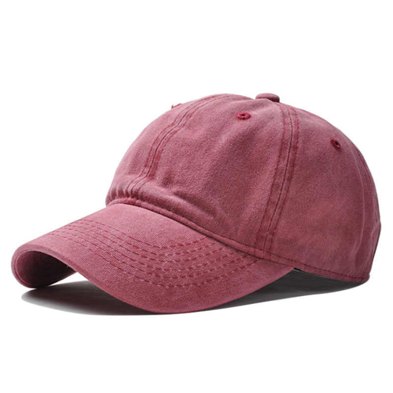 11d32282fd3  AETRENDS  Bone canada cap blue denim cotton baseball cap a golf fishing  snapback hiphop