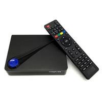 Magicsee C300 Amlogic S905D Quad core Smart TV Box 2GB 16GB DVB T2 DVB S2 Set Top Box Android 6.1 4K Media Player With Keyboard