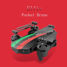 RC Helicopter Mini Foldable Selfie RC Drone No Camera or Drone with Camera 0.3MP FPV Camera Altitude Hold Quadcopter VS XS809W