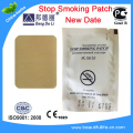14 pcs anti smoking patch, stop smoking quit smoking patches natural solution good result bang de li