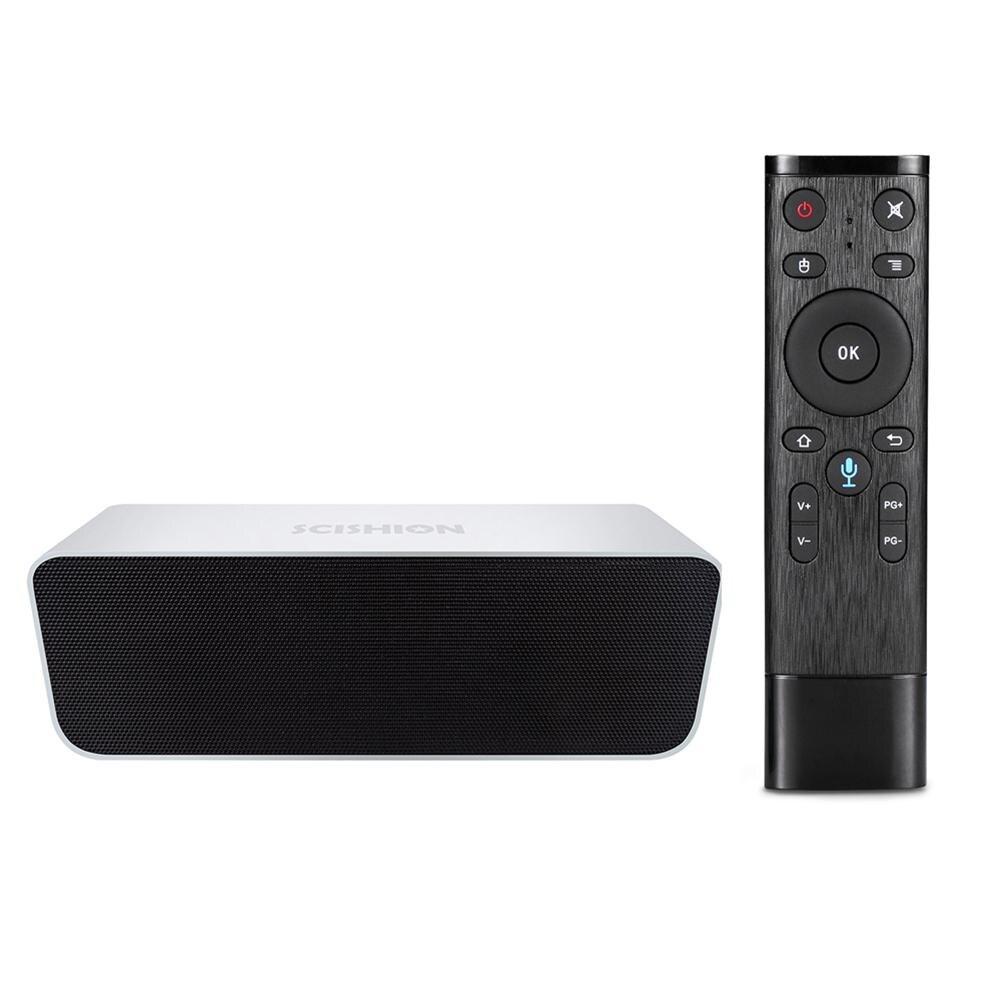 Quad Core 1.5GHz 2+16G Bluetooth Sound Bar TV Box Media Player for Android 8.1 HOTQuad Core 1.5GHz 2+16G Bluetooth Sound Bar TV Box Media Player for Android 8.1 HOT