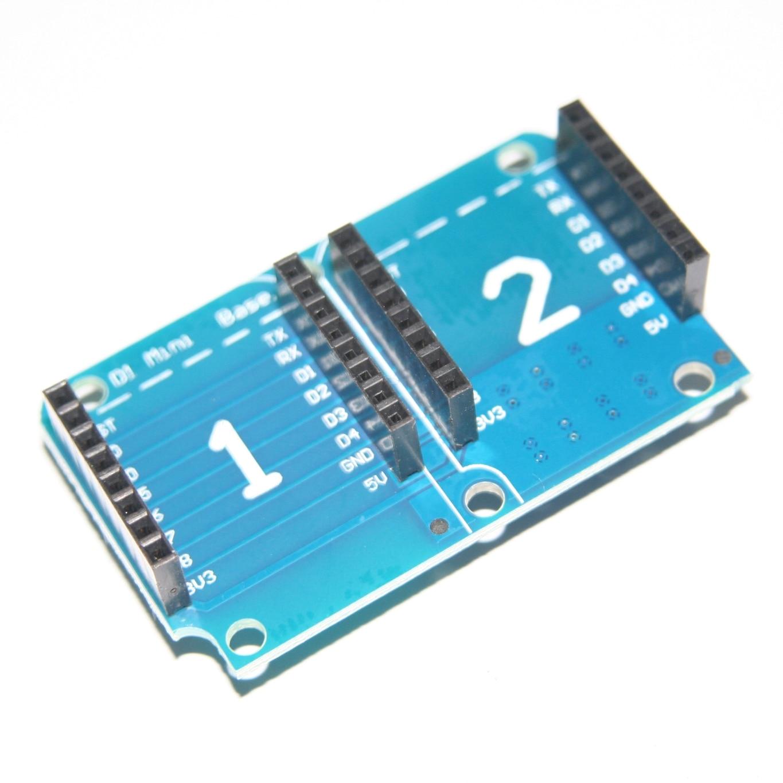 FT4232HL Module Development Board High Speed USB to 4 Serial Port Module TTL os1