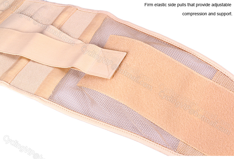 High Quality breathable waist brace relief back pain adjustable - Sportswear and Accessories - Photo 6