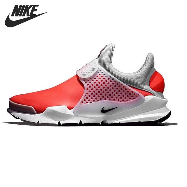 new product b60d1 1245e Original New Arrival NIKE SOCK DART SE Men s Running Shoes Sneakers