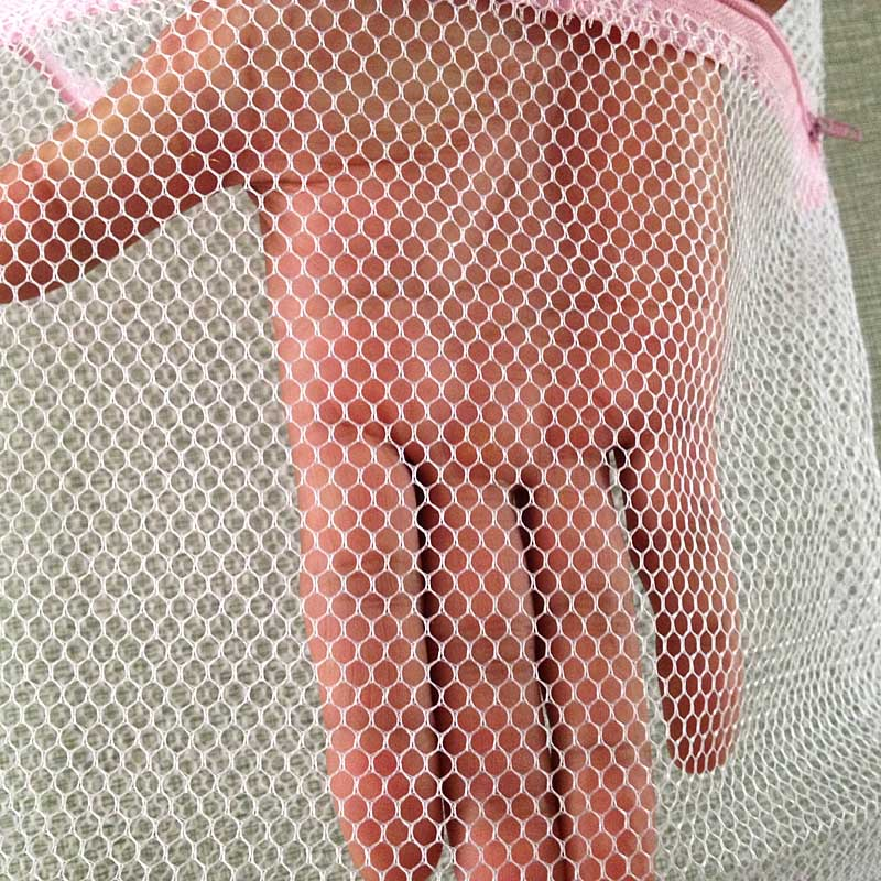 Basket Pouch Mesh-Net Lingerie Wash-Bag Clothes-Washing-Machine Laundry-Bra Aid 3-Sizes