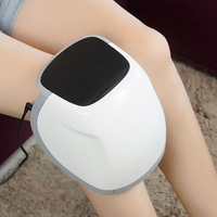 Joint Arthritis And Knee Pain Treatment Massager With Far Infrared Thermal Therapy Home Use Device