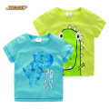 Dinosaur Boys T Shirt New Summer Brand Cartoon Children Clothing Boys T-shirts Kids Clothes Baby Boy Casual Tees roupas infantis