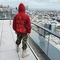 I Feel Like Pablo kanye Hoodies the life of pablo kanye Yeezus Brand Pullover Hooded Sweatshirts YEEZY Hoodie