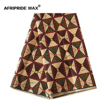 2019 african ankara fabric high quality wholesale  african flower 100% cotton real wax brocade fabric for clothing A18F0499 2019 african ankara fabric high quality wholesale african flower 100% cotton real wax brocade fabric for clothing a18f0499
