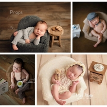 AuFertile baby newborn photography prop small sofa chair