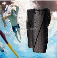 New Arrival  Shorts Shark Skin Swimming Trunks Pants Swimsuit Swimwear Swim Jammers Fastskin