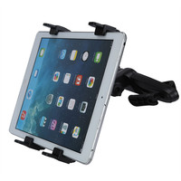 1Pcs Universal Car Back Seat Headrest Mount Holder For IPad 1 2 3 4 Tablet Galaxy