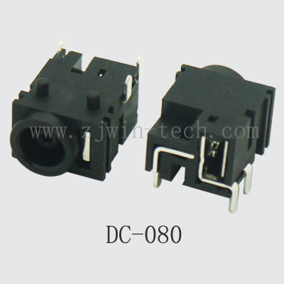 10pcs/lot Laptop NoteBook netbooks DC Power Jack Power Socket Connector for Samsung N108 N110 NC10 NC110 R50 R55 DC080