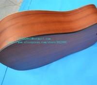 Новый Большой Джон лицо шпона 41 акустической гитары народная гитара в матовый цвет f 3320