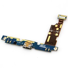 Original Dock connector charger charging port USB flex cable For LG Optimus G E975 E971 E973 LS970 With Tracking Number