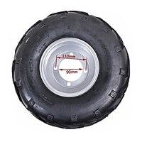 1pc Four wheel motorcycle atv small ox atv 16x8 7 tyre 7 vacuum tire