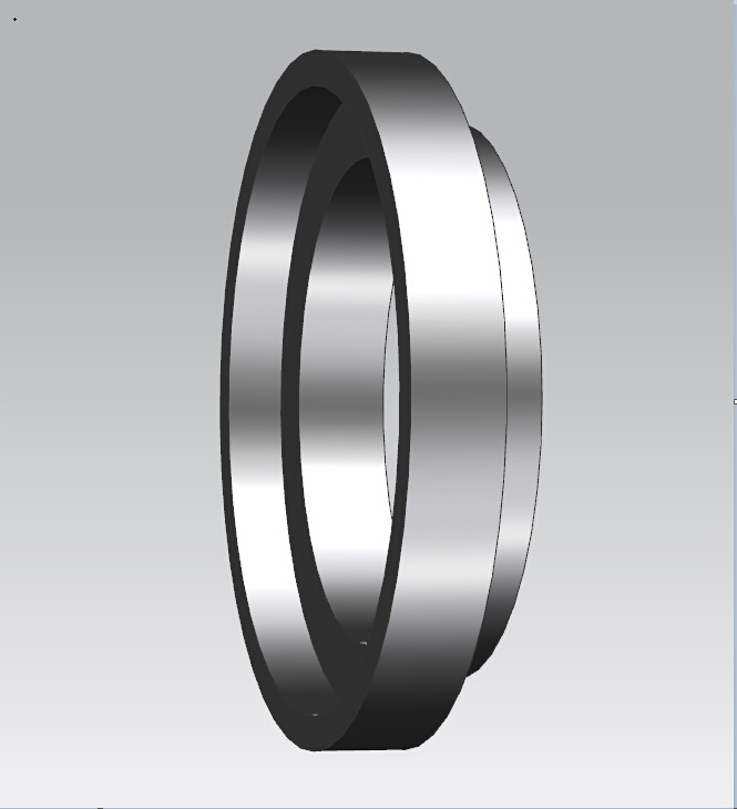 WHY-TECH flat field mirror - telescope connected to the ring M54*1 A: internal thread to turn M48*0.75 external screw thread