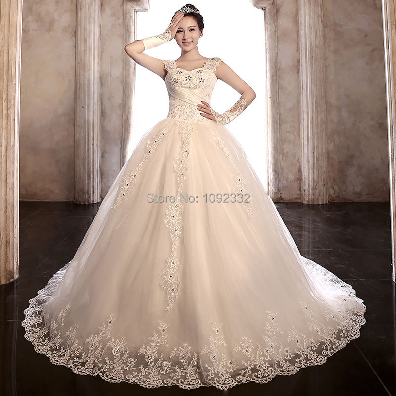 Plus Size Wedding Dresses Va : Popular princess chinese buy cheap lots