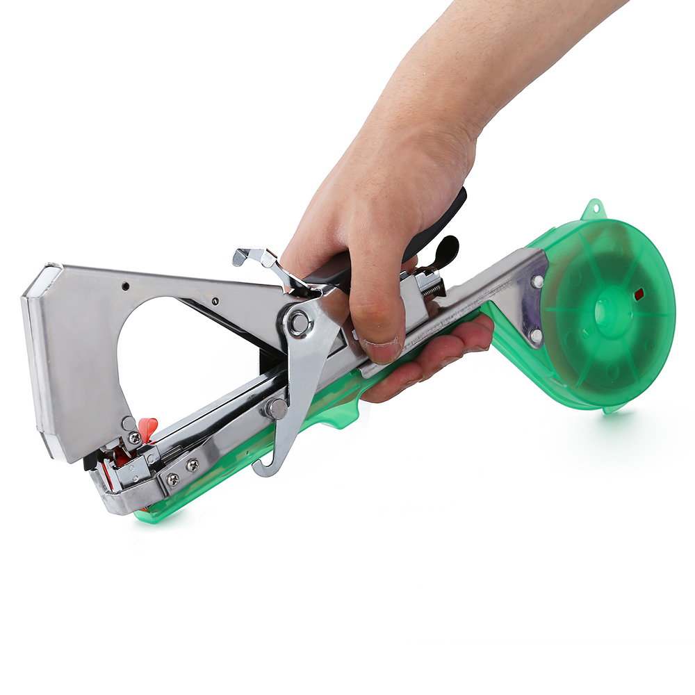 Simple Creative Grape Bind Branch Machine Vegetable Stem Strapping Binding Tool Time Saving Tool Parts Tools Color Randomly