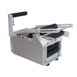 Okrągłe etykiety maszyna do gorący bubel Części do klimatyzatorów AGD -