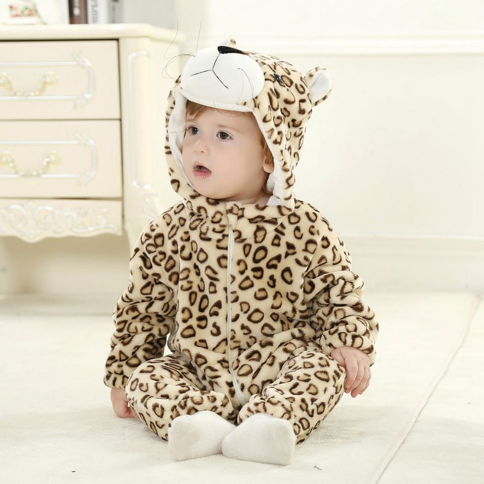 Baby Animal Rompers (11)