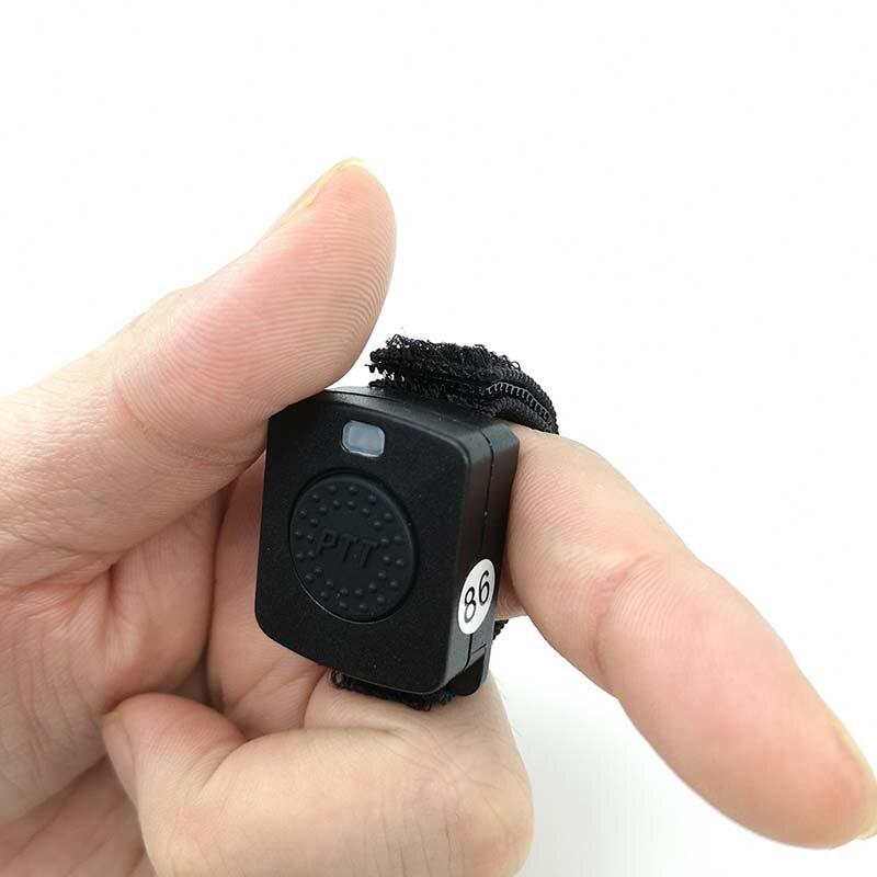 Wireless Walkie Talkie Bluetooth Headset Earpiece For Motorola Kenwood Headphone Baofeng UV 5R BF 888S Dmr Earphone Accessories in Walkie Talkie from Cellphones Telecommunications