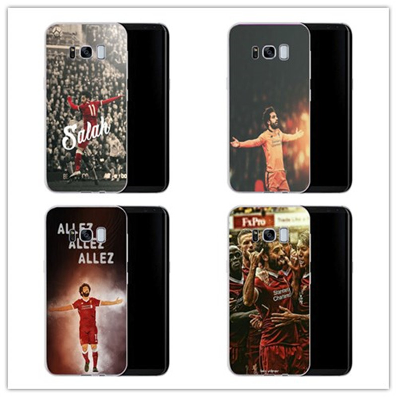 Liverpool player salah Hard Phone Case Cover For Samsung Galaxy A3 A5 A7 J1 J2 J3 J5 J7 2015 2016 2017 back coque capa