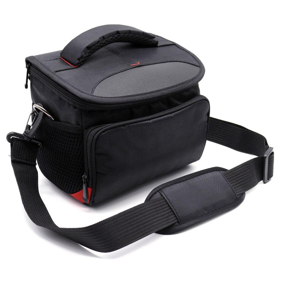 DSLR SLR Camera Case Shoulder Bag for Pentax Q-S1 Q Q7 Q10 K-1 K-3 K-7 K-30 K-50 K-500 K-5 II IIs K-S2 K-S1 K50 Protective Case