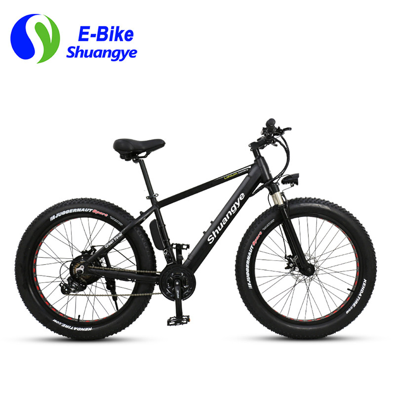 Fat, Inch, Bike, Cheap, For, Electric