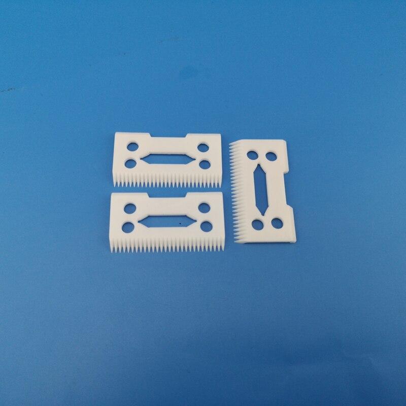 شحن مجاني 100 قطعة 28 الأسنان زركونيا السيراميك القاطع شفرة ل فاهل كبار المقص-في مجموعة سكاكين من لوازم المكتب واللوازم المدرسية على  مجموعة 1