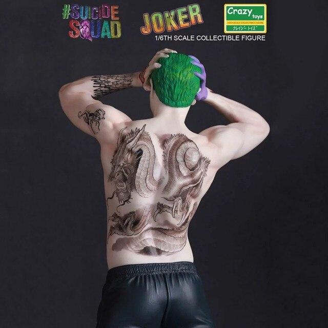 Фигурка Джокер Отряд самоубийц 4