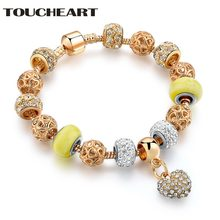Женский браслет на запястье toucheart ювелирное изделие sbr170007