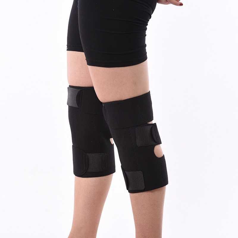 2020 Новый коленный сустав протектор самонагревающийся коленный сустав протектор для бега тренировки ходьбы