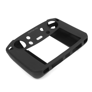 Image 4 - mavic 2 Smart remote control with screen silicone protection cover for dji mavic 2 pro zoom drone Transmitter Accessories