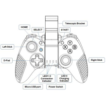 Joystick Bluetooth Controller for Mobile Phones