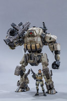 1/25 JOYTOY mecha figure Collection model present gift free shipping