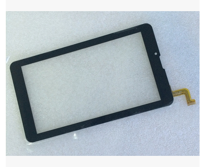 New touch screen For 7 Elenberg TAB740 LTE 4G Tablet Capacitive touch panel digitizer glass sensor replacement Free Shipping 7 for dexp ursus s170 tablet touch screen digitizer glass sensor panel replacement free shipping black w