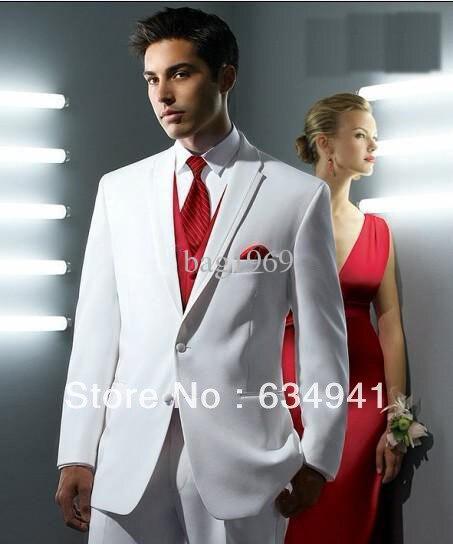 Estilo occidental hombres de la boda EMS / custom italiano traje ...