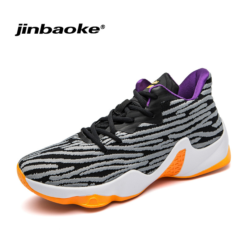 2018 New Men's Basketball Shoes Zapatillas Hombre Deportiva Lebron Breathable Men Ankle Boots Basketball Shoes Sneakers peak men athletic basketball shoes tech sports boots zapatillas hombres basketball breathable professional training sneakers