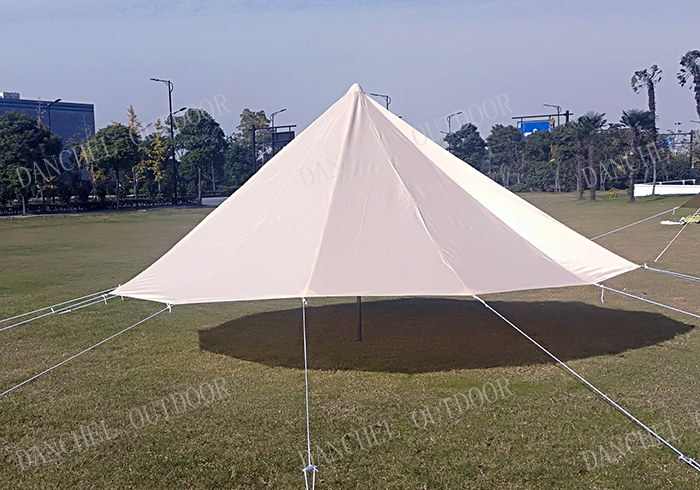 Rain fly awning for Bell Tent Out Tent Waterproof Sunshelter flying for bell tents teepee tipi-in Tents from Sports u0026 Entertainment on Aliexpress.com ... & Rain fly awning for Bell Tent Out Tent Waterproof Sunshelter flying ...