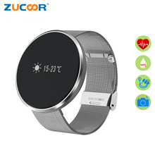 Фотография Smart Wrist Band Blood Pressure Oxygen Monitor ZB98 Heart Beat Monitor Pedometer Bracelet Step Watch Activity For iOS Android