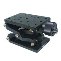Z оси точное руководство лифт руководство лаборатории Джек Лифт оптический раздвижные Лифт Travel, 60 мм PT SD408