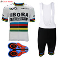 2017 bora cycling clothing summer ropa ciclismo hombre short sleeve cycling jersey mtb bike maillot ciclismo bicycle sport