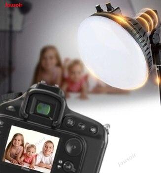 100W Solar lamp video shooting fill lamp high power portrait clothing photo Studio lamp constant Light light lamp CD50 T03