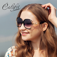 2015 New Summer Fashion Sunglasses Women Eyewear Brand Designer Glasses Multi Color Points Sun Glasses Woman