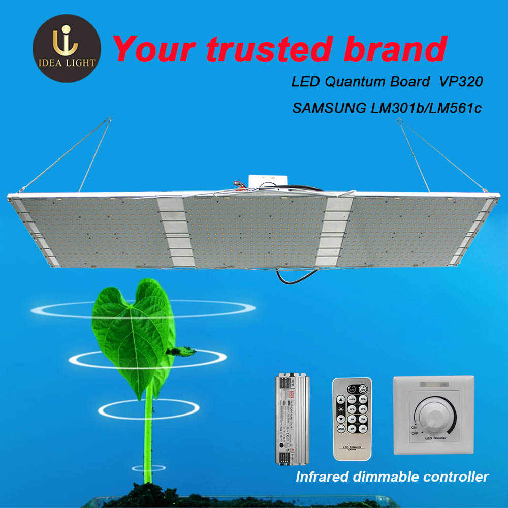 Detail Feedback Questions about led grow light quantum board Samsung